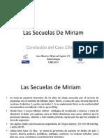 Conclusion Caso Clinico, Fisiologia