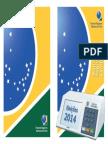 TRE PA Manual Registro de Candidaturas 2014 Versao Final 3-7-2014 Impressao Livreto