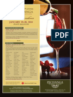 Pechanga Wine Fest 2010
