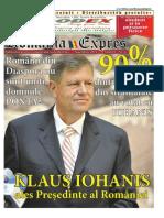 Romania Expres - Benelux - Nr.6