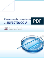 Cuaderno Infectologia