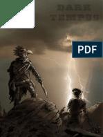 Dark Tempus Character Creation and Skills Version 3.1