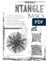 Zentangle Basics 001