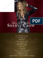 Digital Booklet - Home for Christmas