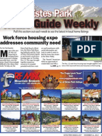 Estes Park Home Guide Weekly 11-21-14