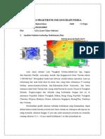 Tugas Praktikum Oseanografi Fisika Mandiri