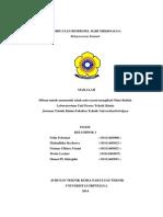 Makalah Seminar Produksi Biodiesel Dari Mikroalga Revisi Nella