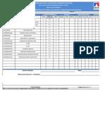 Tabla de Retencion Documentacion y Archivo