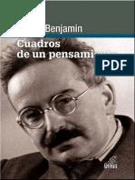 Benjamin, Walter