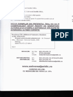 Emanuel Albu - Dreptul Contenciosului Administrativ