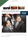 24-11-14 Presiones No Frenan Reformas_ Gamboa