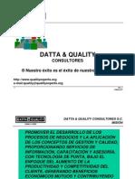 8 principios ISO 9000-2000 - Rev 8 -02-ENE-08