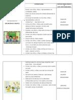 Proyecto  DE APRENDIZAJ Profesiones (1)