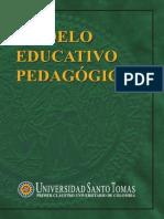 010 Modelo Educativo Pedagogico