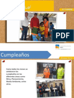 Boletín Virtual Pallancata - Selene Setiembre