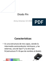Diodo Pin