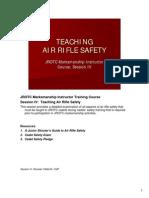 Ar Safety
