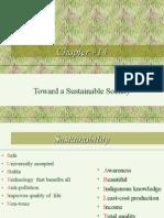Vocab Sustainability