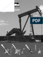 2013 US Tape Oil Gauge Price Sheet