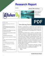 Somalia Research Report