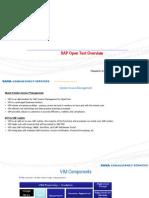 Open Text_SAP