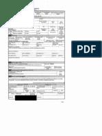 Rapport d'inspection au IGA de Saint-Hyacinthe en 2012
