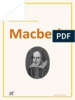 53598792 Everything There is to Know About Macbeth