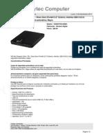 Disco Duro Externo HDD