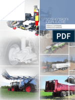 ADR Hydraulic Suspensions Catalogue