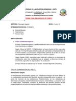 ENSAYO DE BIORREGULADORES EN FREJOL
