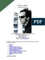 Curriculum Vitae 2011web