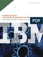 Analítica de Datos Para Pymes