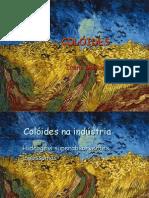 Coloides Irene Industria