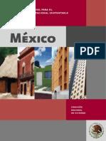 Programa Sectorial 2007