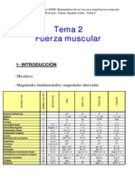 2 Fuerza Muscular