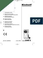 Einhell MKA 2300 E Air Conditioner