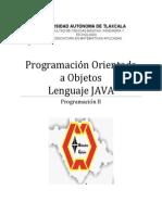 Manual ProgramacionII MA