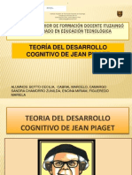 Power Piaget