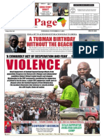 Thursday, November 27, 2014 Edition