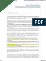 1 Venta a Distancia Norma Gallega Decreto Del DOG Nº 84 de 2012-5-3 - Xunta de Galicia