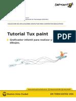 Tutorial Tux Paint