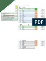 Programacion Actividades Complementarias 2014 - 2