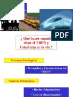 Tren Tecnológico y Posturas Estrategicas