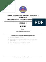 Modul Peningkatan Prestasi Fizik p1
