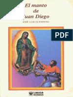 El Manto de Juan Diego - José Luis Guerrero