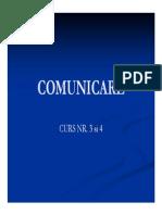 comunicare 3-4