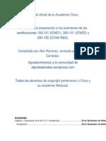 Material Oficial de La Academia Cisco