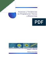 Avances y Tendencias en Fitoplancton Toxico y Biotoxinas