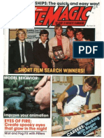 Starlog Cinemagic 24
