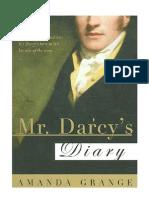 El Diario de Mr. Darcy